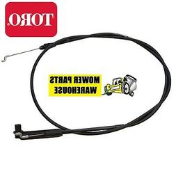 NEW BLADE CONTROL BRAKE CABLE TORO MOWER 104-8676 PERSONAL P